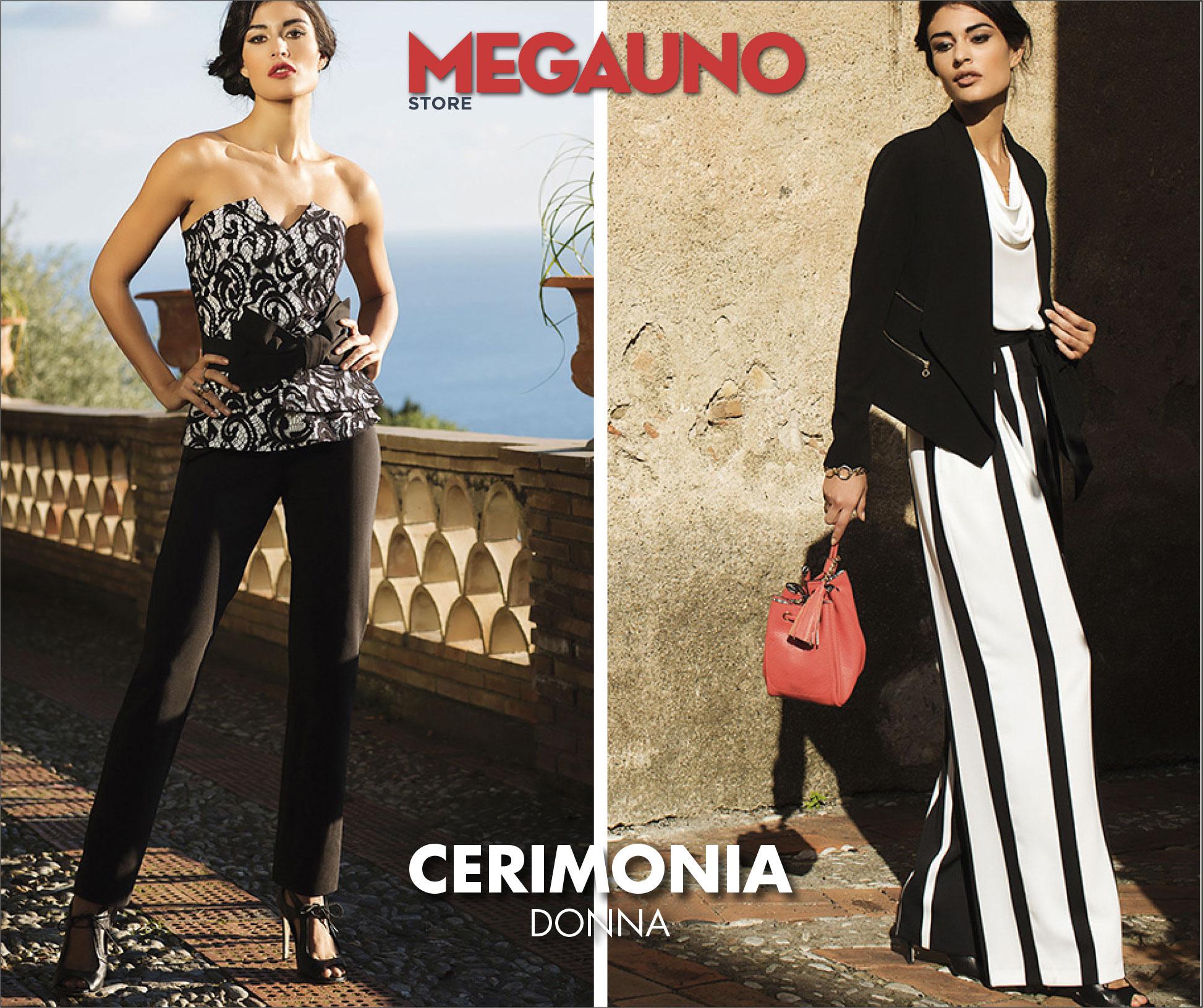 Scopri le proposte per la cerimonia primavera estate 2016 for Megauno civitanova arredamento