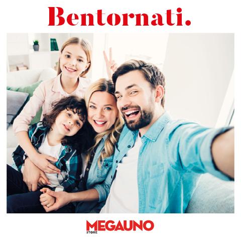 News Sito - BENTORNATI